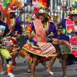 Juliaca, belleza histórica, natural y cultural de Perú