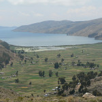 Turismo vivencial con la comunidad Llachón