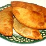 Como hacer empanadas de pollo peruanas