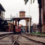 Recorriendo Perú en tren