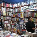 La 30° Feria del Libro Ricardo Palma, en San Borja