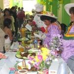 Festival del Cuy en Cajamarca