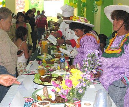 festival del cuy