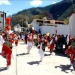 Fiestas en Chincheros, ideales para visitar la ciudad