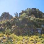 La Fortaleza de Yayno en Pomabamba