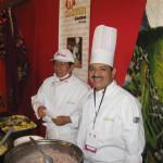 El turismo gastronomico en Perú