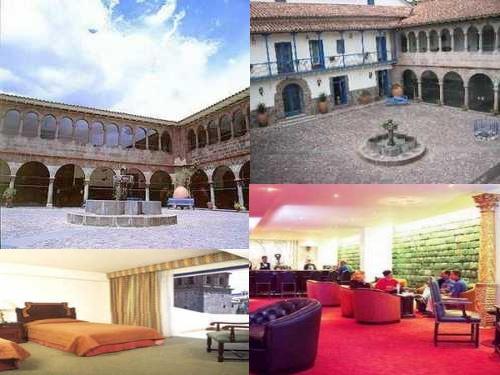 Hotel Libertador Cuzco