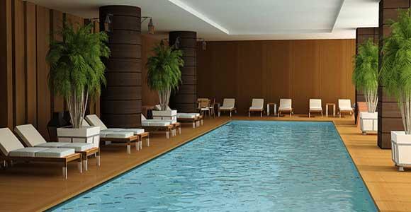 Hotel westin libertador el m s alto de per for Construccion de piscinas en lima
