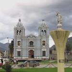 Fiestas de agosto en Perú