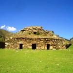 El Imperio Huari