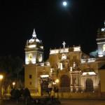 Ayacucho, ciudad de las iglesias