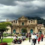 Arte y gran belleza en las iglesias de Cajamarca