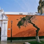 Recorrido por las iglesias de Trujillo