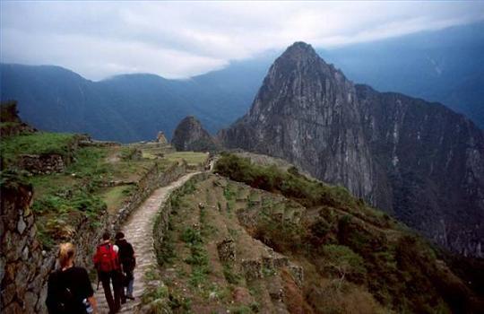 Camino Inca Alternativo