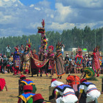 Festival Inti Raymi 2011