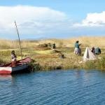 Tour por las Islas de los Uros en el Titicaca