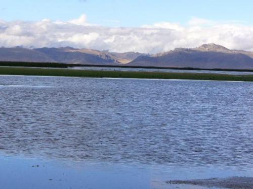 Lago de Junin