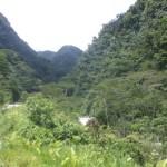 Perú todo terreno, rutas por Chanchamayo