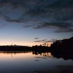 Excursión y camping en Tingo María