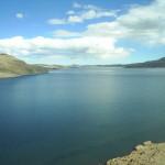 Visitar la laguna Choclococha