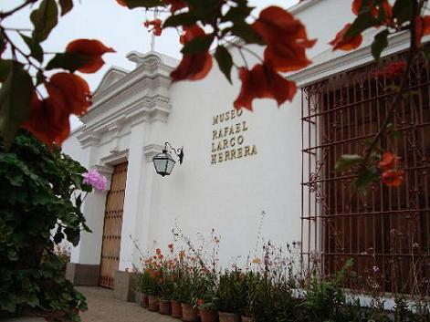Museo Arqueologico de Lima
