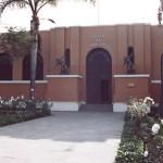 Museo de Historia Natural en Trujillo
