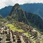 Machu Picchu, el mejor destino ecológico