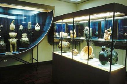 Museo Amano
