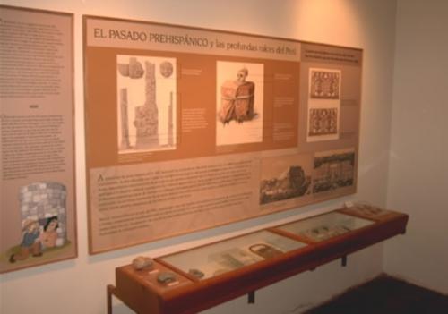 Museo Antonio Raimondi