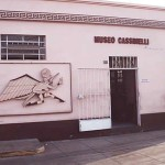 El Museo Arqueológico Cassinelli