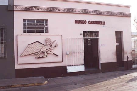 Museo Casinelli