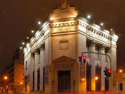 Museo del Banco Central de Perú