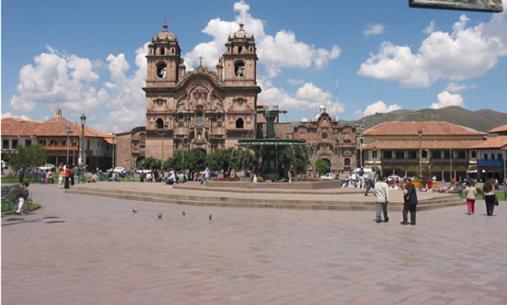 Museo Historico de Arequipa