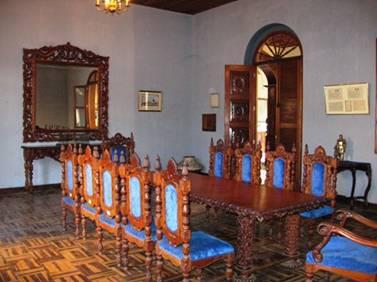 Museo Amazonico de Iquitos