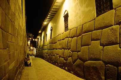 Museo arqueologico de Arequipa