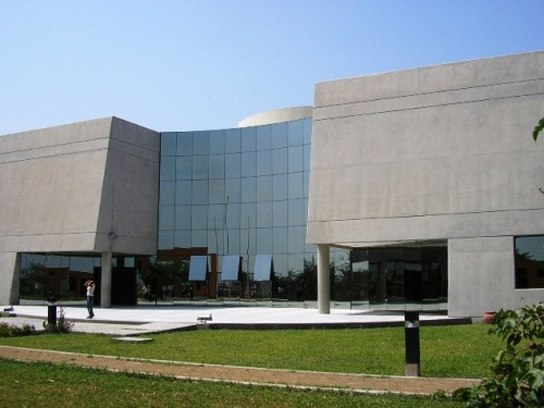 Museo Nacional Sican