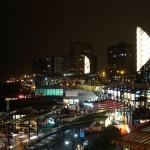 Las interminables noches de Lima