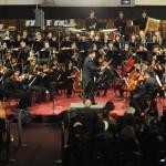 La Orquesta Sinfónica Infantil y Juvenil, conciertos
