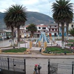 Otuzco, la ciudad de la fe