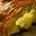 Como hacer pan de anís