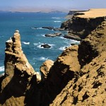 Tour de pesca por las Islas Paracas