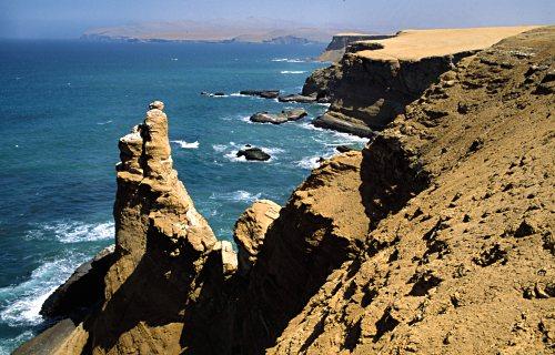 Islas Paracas