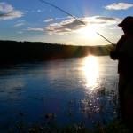 La pesca en Arequipa