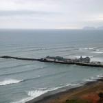 Diversión para todos los gustos en playas de Lima