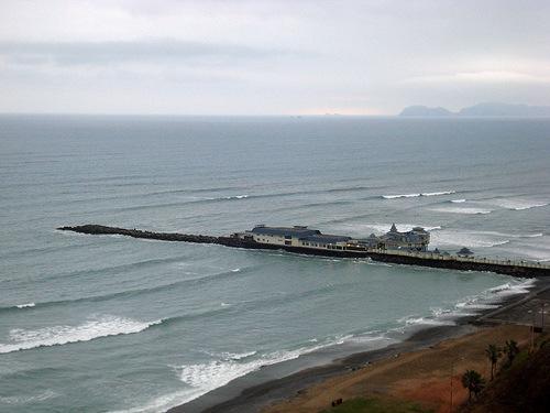 Rona Nautica en Lima
