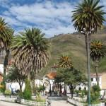 Abancay, uno de los sitios más bellos del mundo