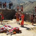 Más fiestas de agosto en Perú