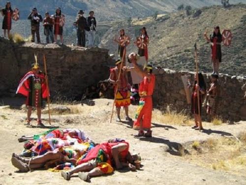 Qatun Yaku Raymi