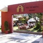 Restaurante turístico Sol de Mayo