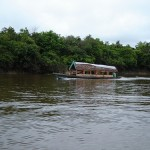 Cómo llegar y moverse en Iquitos